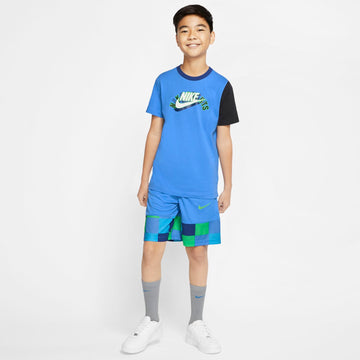 Nike B Avalanche CU1276-446 Short Basketball Young Boys