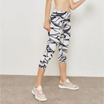 adidas Ult Hr Pant 3/4 Training (w)