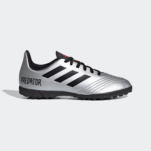 Adidas Predator 19.4 Tf J G25825 Turf Shoes Football Young Boys