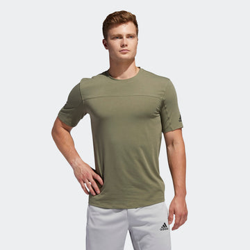 ADIDAS CIY BASE FL4784 T-SHIRT SHORT SLEEVE TRAINING (M)