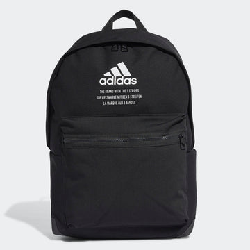 ADIDAS CLAS BP FABRIC GD2610 BACKPACK (M)