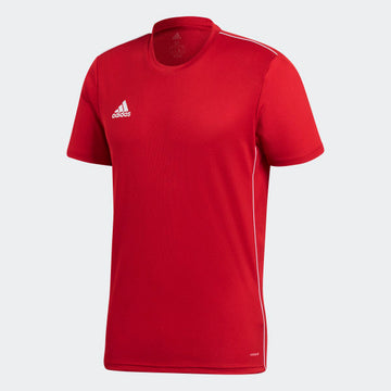 Adidas Core18 Jsy CV3452 Jersey Short Sleeve Football (M)