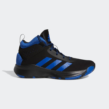 ADIDAS CROSS EM UP 5 K FV7428 BASKETBALL SHOES (YB)