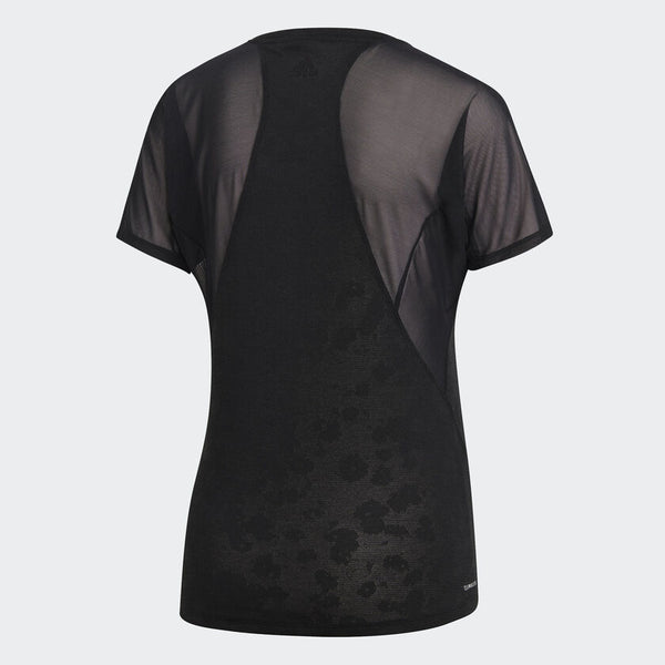adidas TRNG The Run Tee DQ3168 Top Running (W)