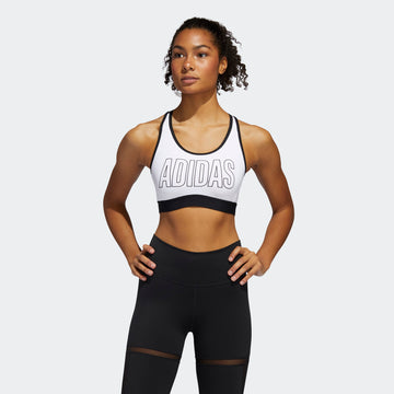 Adidas Don't Rest Alphaskin FJ6079 Sports Bra (W)