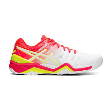 Asics Gel resolution E751Y-116 Tennis Shoes (w)