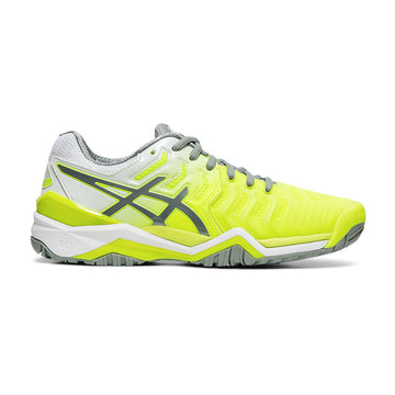 Asics GEL-Resolution 7 E751Y-750 Tennis Shoes (w)