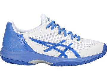 Asics Gel Court E850N-109 Tennis Shoes (W)
