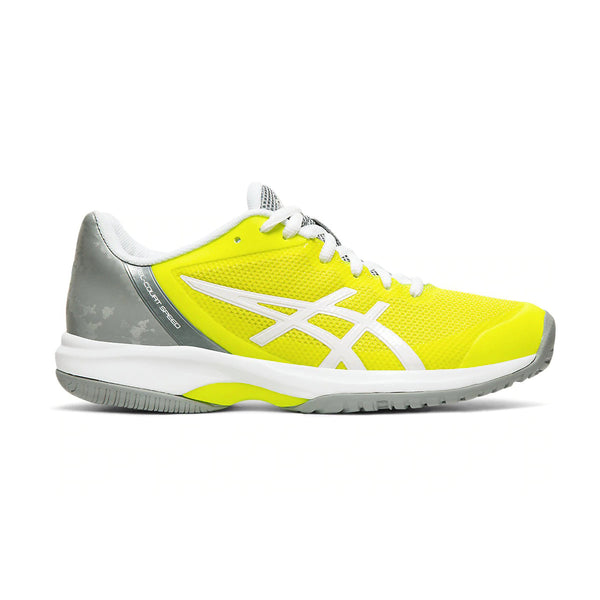 Asics GEL-Court Speed E850N-750 Tennis Shoes (w)