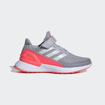 Adidas Rapidarun FV4034 Running Shoes Young Girls