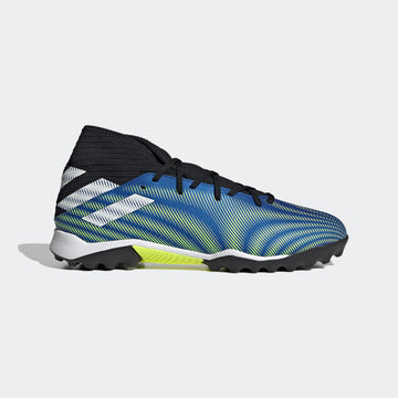 ADIDAS NEMEZIZ.3 TURF BOOTS FW7407 TURF SHOES FOOTBALL (M)