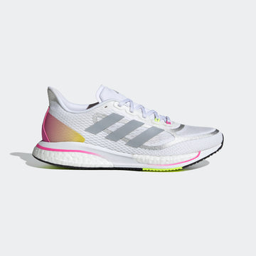 ADIDAS SUPERNOVA+ SHOES FX6700 RUNNING SHOES (W)