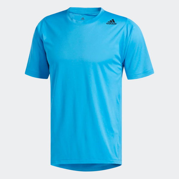 adidas FreeLift Sport Fitted 3-Stripes DW9833 T-Shirt Short Sleeve Running (m)
