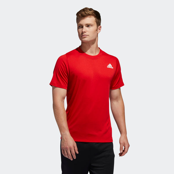 Adidas Freelift Sport Prime Lite FL4628 T-Shirt Short Sleeve Training (M)
