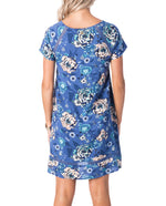 Rip Curl Island Love Dress GDRFW1-70 Dress Knee Length (W)