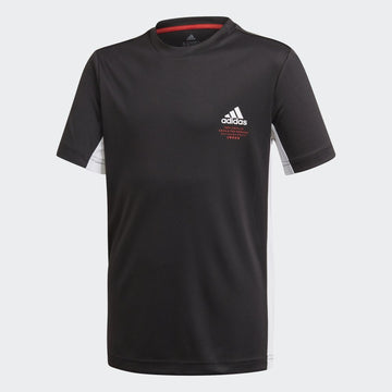ADIDAS B A.R. BOLD GE0551 T-SHIRT SHORT SLEEVE TRAINING (YB)