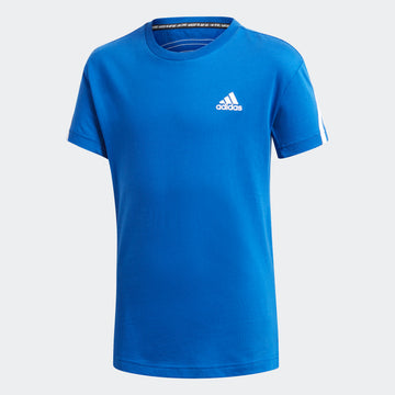 ADIDAS B 3S TEE GE0660 T-SHIRT SHORT SLEEVE TRAINING (YB)