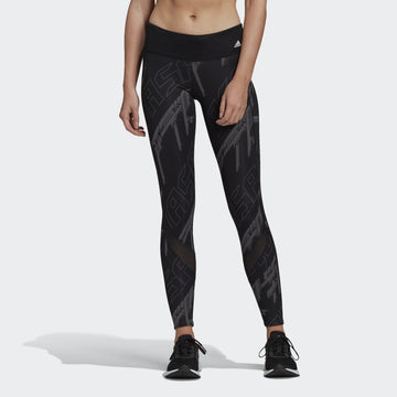 ADIDAS OWN THE RUN TGT GH7901 TIGHT FULL LENGTH RUNNING (W)