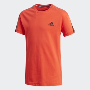 ADIDAS B 3S GK3194 T-SHIRT SHORT SLEEVE TRAINING (YB)
