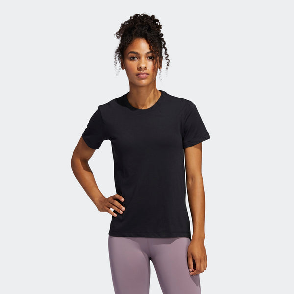 Adidas Go-To FL2341 Top Short Sleeve Training (W)