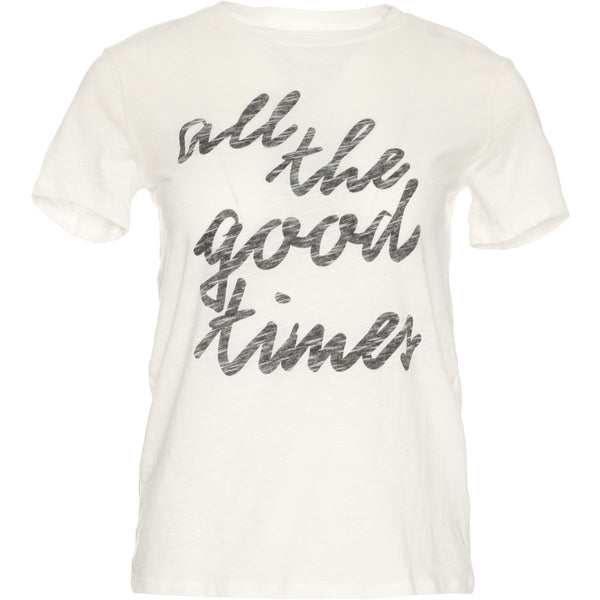 Billabong Good Times T-Shirt Short Sleeve (w)