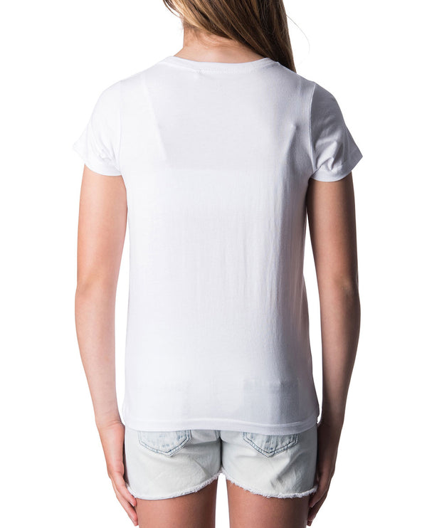 Ripcurl Teen Ear-1000 T-Shirt Short Sleeve (w)