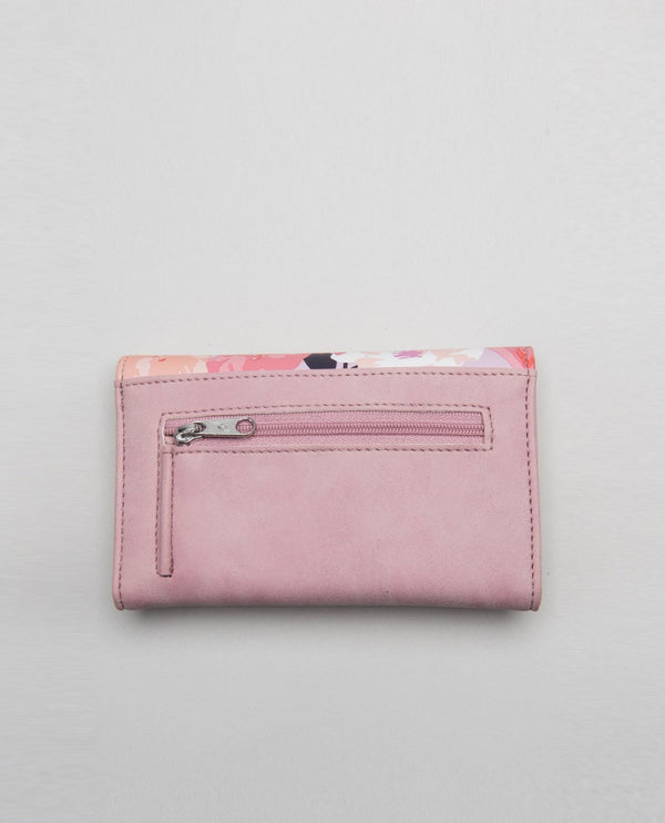 Rip Curl Mid Wallet LAKE Shore LWUIF1-108 Wallet (W)