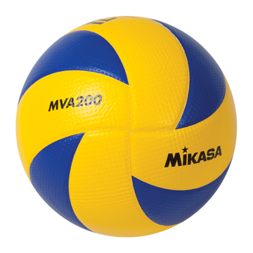 Mikasa Fivb Club Version MVA200 Volley Ball
