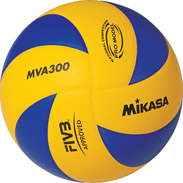 Mikasa Fivb Club Version MVA300 Volley Ball