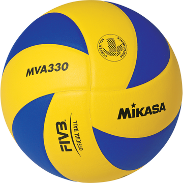 Mikasa Fivb Club Version MVA330 Volley Ball