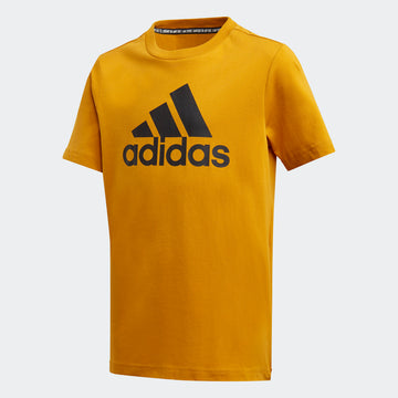 ADIDAS YB MH BOS GE0687 T-SHIRT SHORT SLEEVE TRAINING (YB)