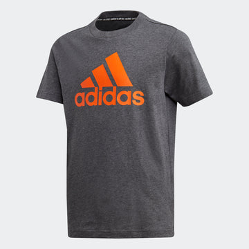 ADIDAS YB MH BOS GE0686 T-SHIRT SHORT SLEEVE TRAINING (YB)