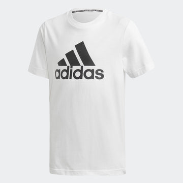 ADIDAS YB MH BOS T DV0815 T-SHIRT SHORT SLEEVE TRAINING (YB)