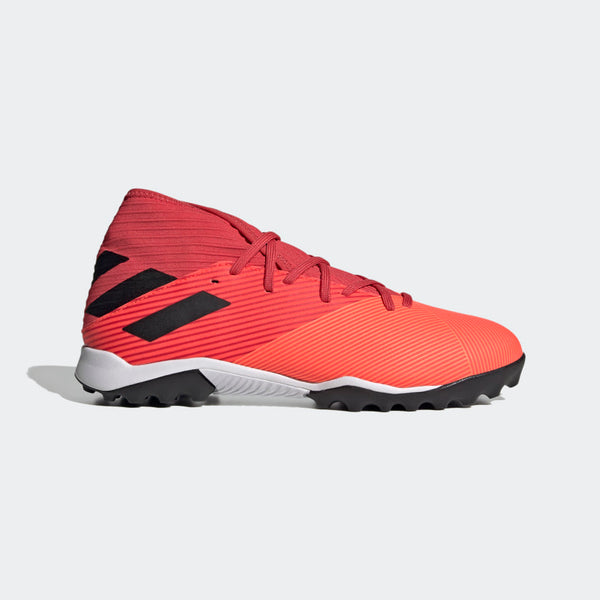ADIDAS NEMEZIZ 19.3 TF EH0286 TURF SHOES FOOTBALL (M)