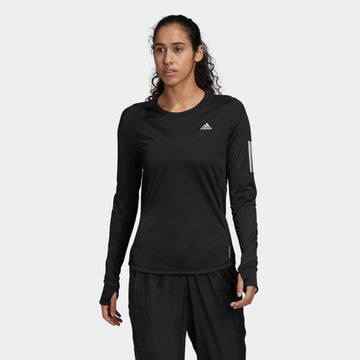 ADIDAS OTR LS TEE W GL7984 TOP LONG SLEEVE RUNNING (W)