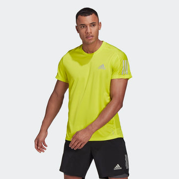 ADIDAS OWN THE RUN TEE GJ9965 T-SHIRT SHORT SLEEVE RUNNING (M)