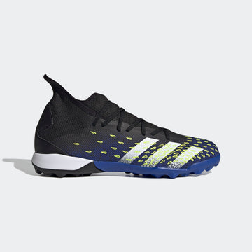 ADIDAS PREDATOR FREAK .3 TF FY0623 TURF SHOES FOOTBALL (M)