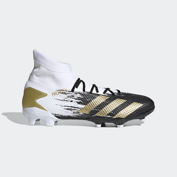 ADIDAS PREDATOR 20.3 FG FW9196 FIRM GROUND SHOES FOOTBALL(M)