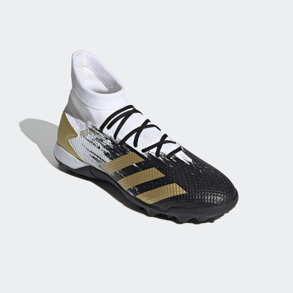 ADIDAS PREDATOR 20.3 TF FW9191 TURF SHOES FOOTBALL (M)