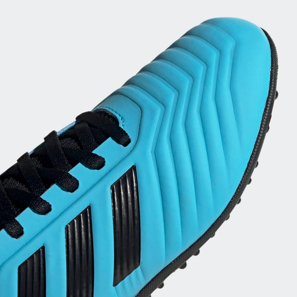 Adidas Predator 19.3 Tf J G25803 Turf Shoes Football Young Boys