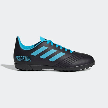 Adidas Predator 19.4 Tf J G25826 Turf Shoes Football Young Boys