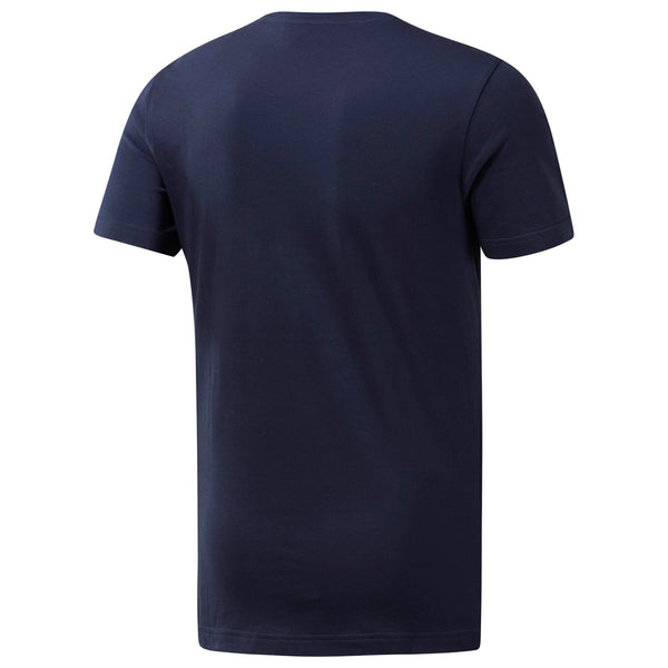 Reebok Rc EC1462 T-Shirt Short Sleeve Training (M)