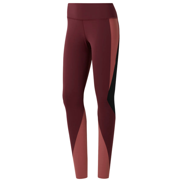 Reebok Lux Tights 2.0 EC5884 Tight Full Length Training (w)