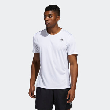 Adidas Run It ED9292 T-Shirt Short Sleeve Training (M)