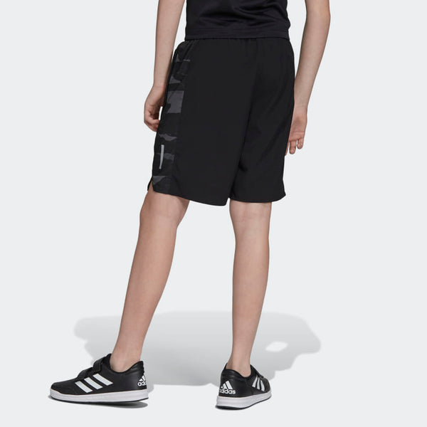 adidas Run DV2938 Short Training Young Boys