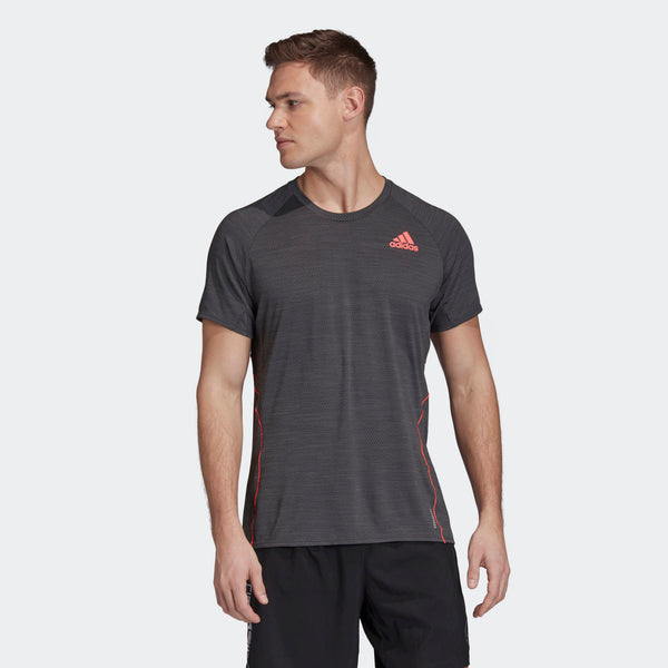 Adidas Runner GH7895 T-Shirt Short Sleeve Running (M)