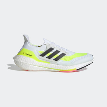 ADIDAS ULTRABOOST 21 FY0377 RUNNING SHOES (M)
