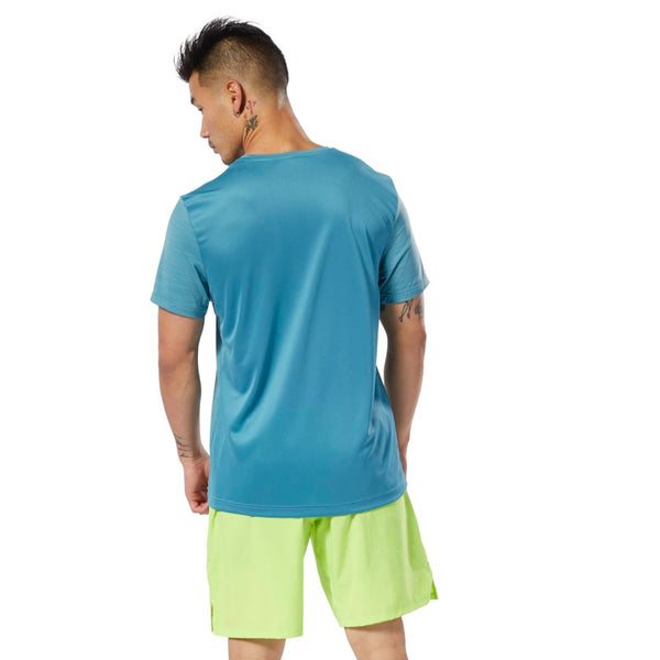 Reebok WOR ACTIVCHILL DU2123 T-Shirt Short Sleeve Training (m)