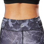 Reebok WOR Motion Dot Tights DP6699 Tight Full Length Training (w)