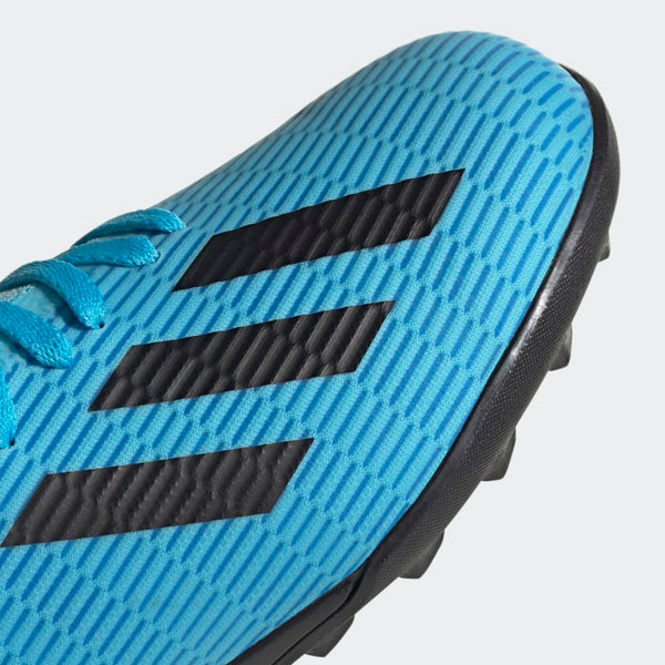 adidas X 19.3 TF F35357 Turf Shoes Football Young Boys